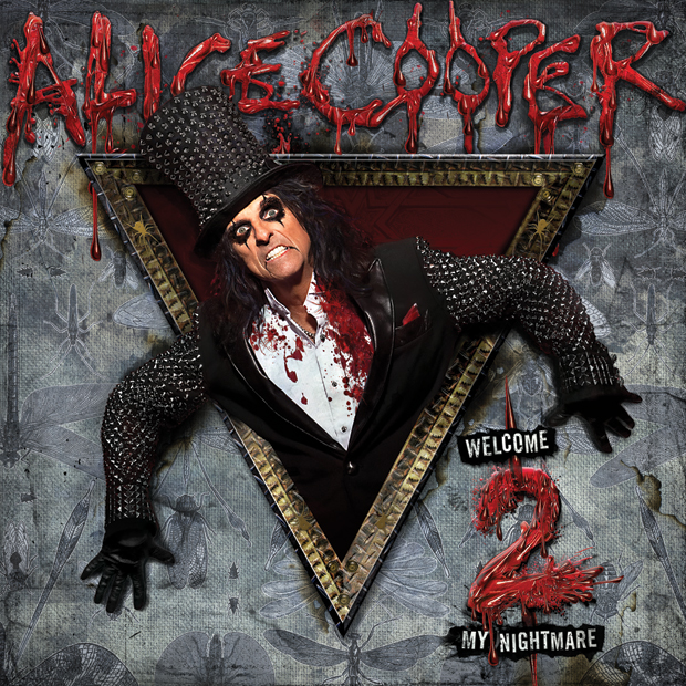 alice cooper welcome 2 my nightmare Check Out: Alice Cooper   Ill Bite Your Face Off