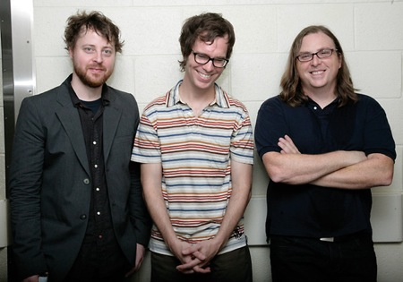 ben folds five reunion show Check Out: Ben Folds Five   House