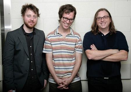ben folds five reunion show Check Out: Ben Folds Five   House