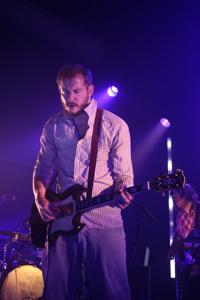 boniver9301 Live Review: Bon Iver at D.C.s 9:30 Club (8/1)