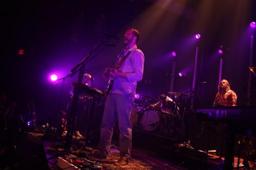 boniver9302 Live Review: Bon Iver at D.C.s 9:30 Club (8/1)