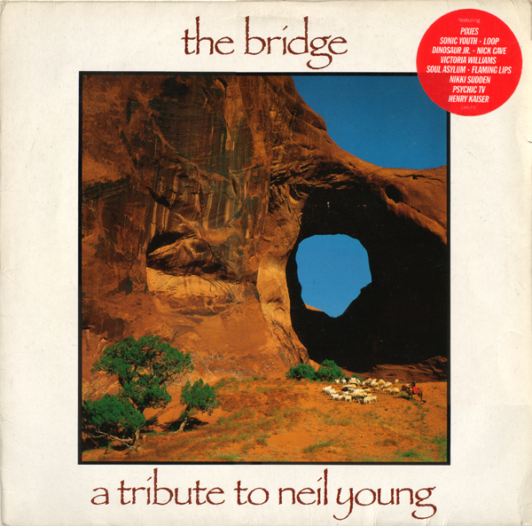 bridge Check Out: Dinosaur Jr. covers Neil Youngs I've Been Waiting For You