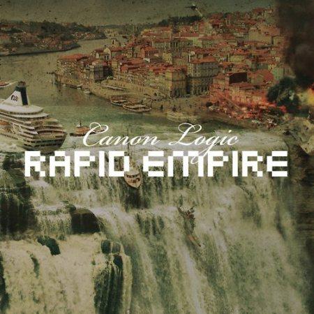 canon logic rapid empire Canon Logic announces new EP: Rapid Empire