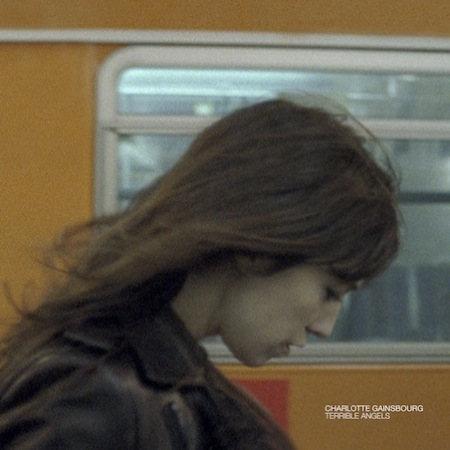 charlotte gainsbourg terrible angels Charlotte Gainsbourg announces new EP, double album