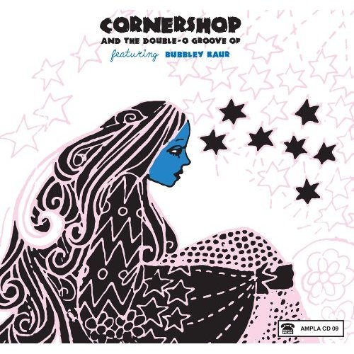 cornershop Video: Cornershop feat. Bubbley Kaur   Dont Shake It (Let It Free)
