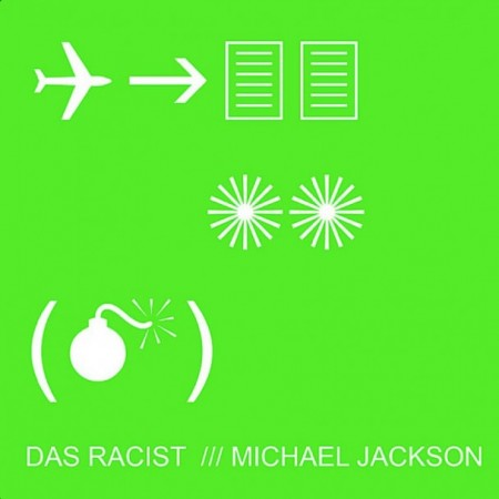 das racist michael jackson 608x609 e1312335135794 Top 50 Songs of 2011