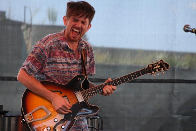 delta spirit 06 Festival Review: CoS at Newport Folk Festival 2011