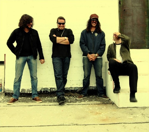 kyuss lives Video: Kyuss Lives! hits Fuel TV