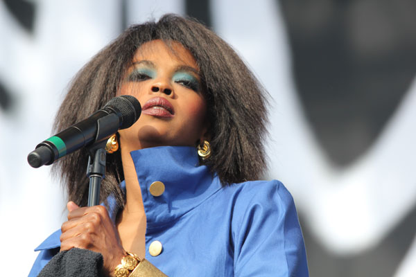 laurynhillkroq Live Review: Rage Against the Machine, Muse, Lauryn Hill at LA Rising 2011