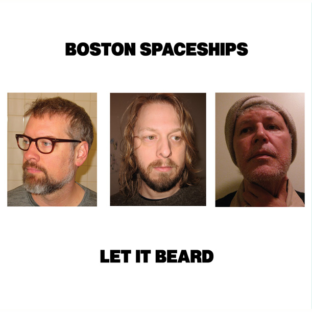 let it beard cover Video: Boston Spaceships   Tabby and Lucy (NSFW) (Cluster 1 Premiere)