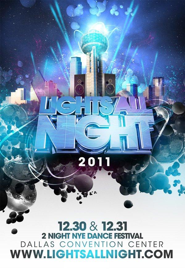 lights all night 2011 Tiësto, Girl Talk, MSTRKRFT head Lights All Night 2011