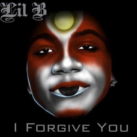 lil b i forgive you 1 Download: Lil Bs I Forgive You mixtape