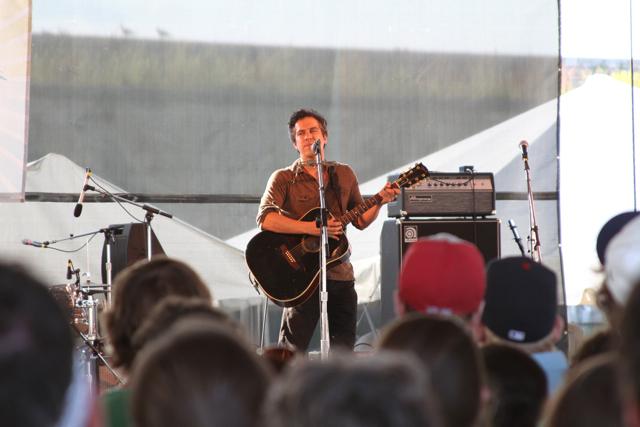 m ward 7 Festival Review: CoS at Newport Folk Festival 2011