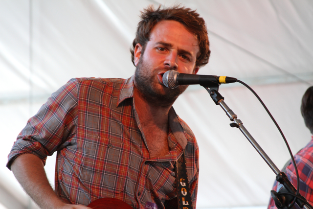 middle brother 07 Festival Review: CoS at Newport Folk Festival 2011