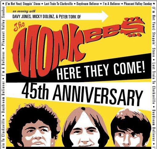 monkees tour The Monkees cancel reunion tour dates