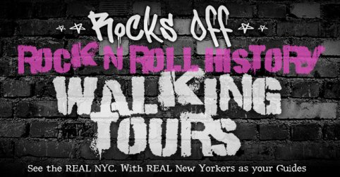 newyork walkingtours Video: Cluster 1 explores the Lower East Side with Cro Mags walking tour