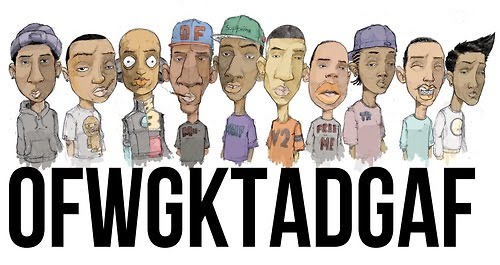 odd future Odd Future documentary: A Day In Ladera: OFWGKTA