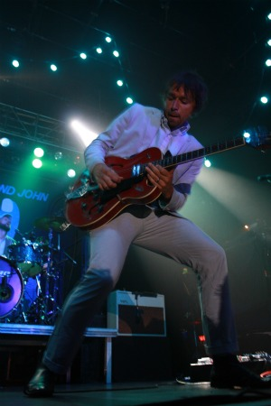 pbj 11 Live Review: Peter Bjorn and John at Minneapolis First Avenue (8/27)