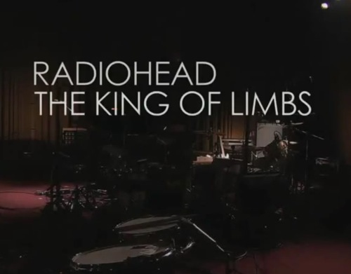 radiohead king of limbs youtube 2 Its now on YouTube: Radiohead – The King of Limbs: Live From The Basement