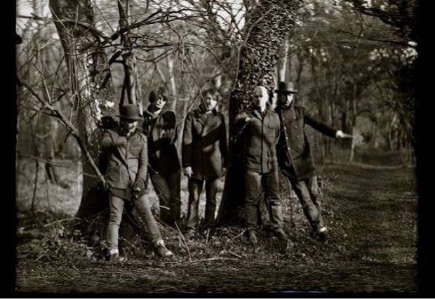 radiohead king of limbs2 Radiohead to play Saturday Night Live on September 24th