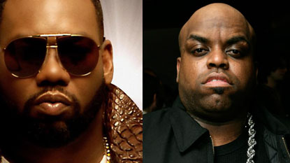 raekwon cee lo featured Cee Lo Green to play Raekwons dad in upcoming biopic