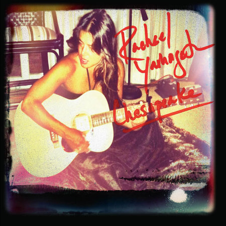 rsz chesapeake cover Check Out: Rachael Yamagata   Even If I Dont