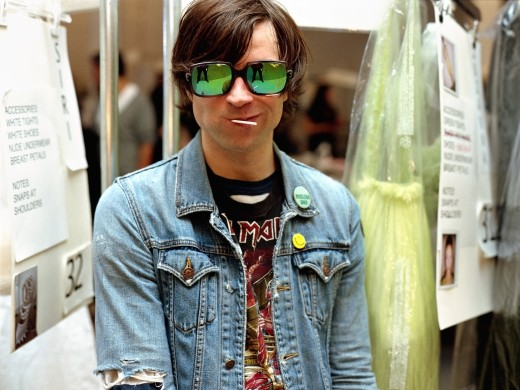ryan adams 2011 The 20 Most Restless Acts in Music Today