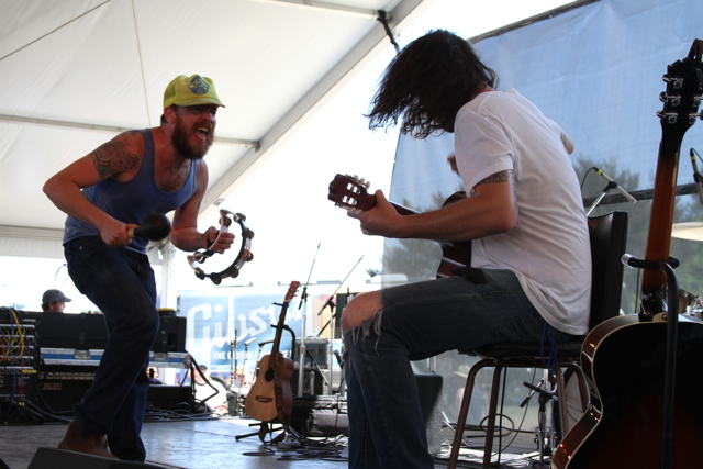 the cave singers 4 Festival Review: CoS at Newport Folk Festival 2011