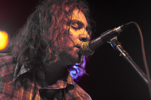 wod caveman 4 Live Review: The War on Drugs, Caveman at Chicagos Schubas (8/27)