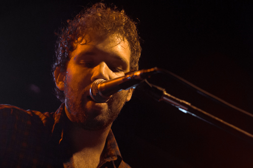 wod caveman Live Review: The War on Drugs, Caveman at Chicagos Schubas (8/27)