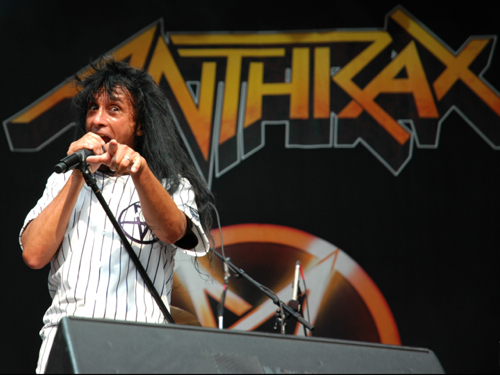 anthrax004 Live Review: The Big 4 at NYs Yankee Stadium (9/14)