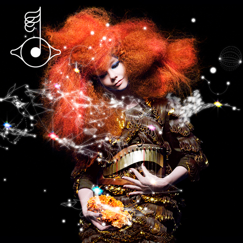 "bjork biophilia Video: Björk   ""Thunderbolt"""