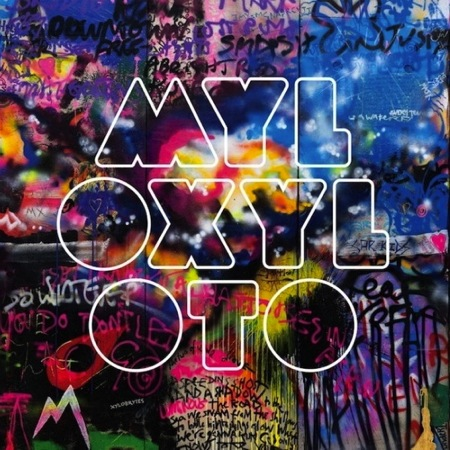 coldplay mylo xyloto Video: Coldplay debuts Up In Flames