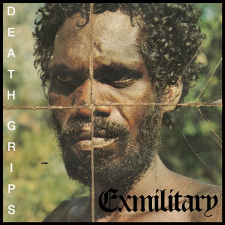 death gribs Video: Death Grips   Known For It