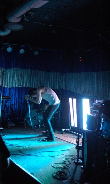 dsc 0098 Live Review: Big Black Delta at L.A.'s Satellite (9/26)