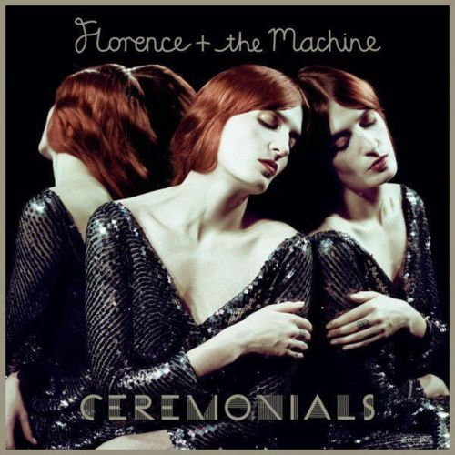 florence and the machine ceremonials Florence and the Machine detail new album: Ceremonials