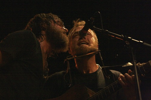 gallant1 Live Review: Fruit Bats, Vetiver, Two Gallants at Minneapolis First Avenue (9/6)
