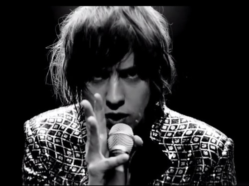 julian commerical Julian Casablancas perfume commerical