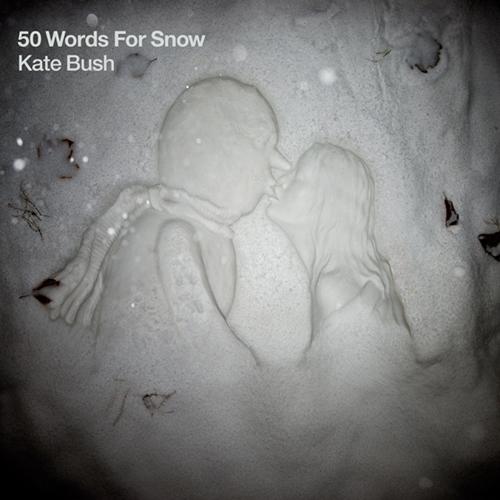 kate bush 50 words for snow Kate Bush announces new album: 50 Words For Snow