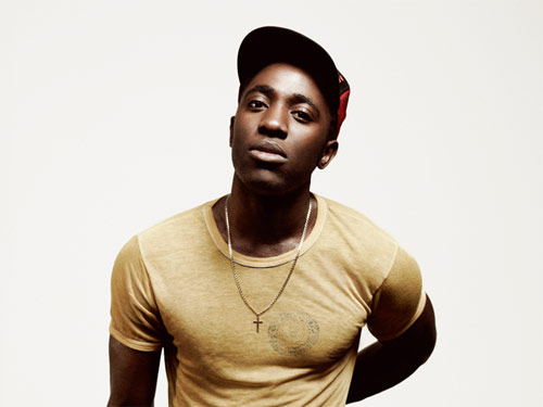 kele Bloc Partys Kele to release new solo EP
