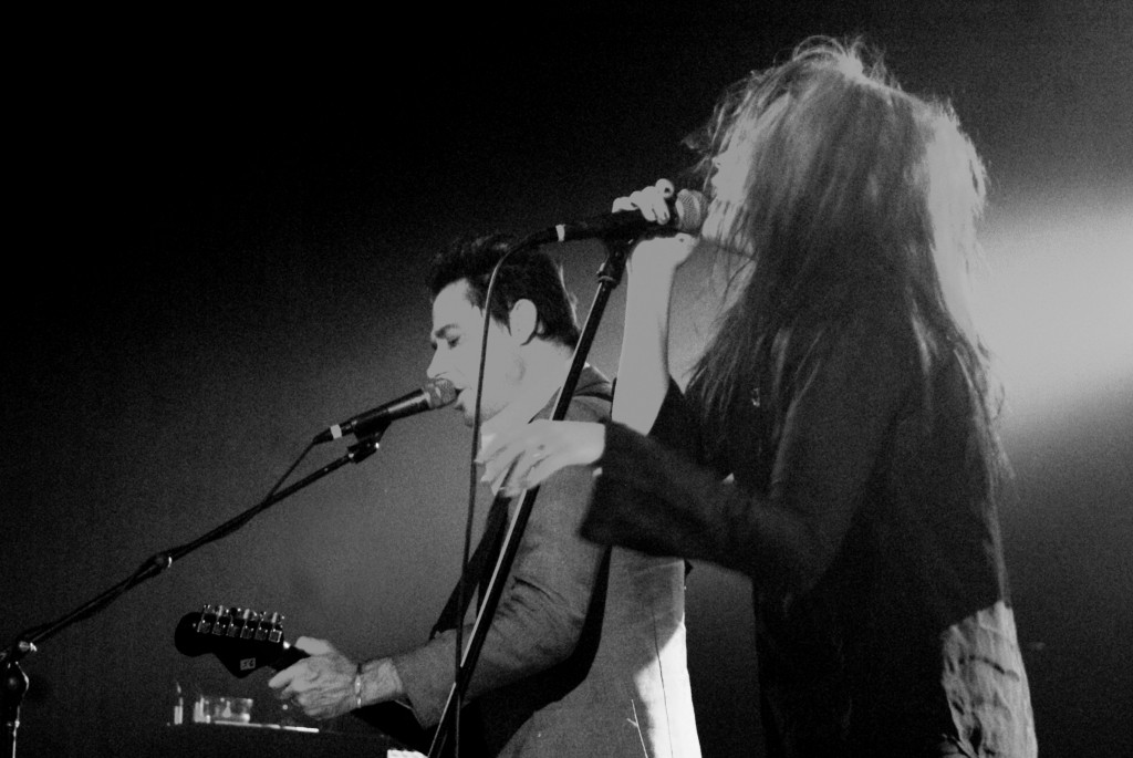 kills 257 1024x685 Live Review: The Kills at Vancouvers Commodore Ballroom (9/5)