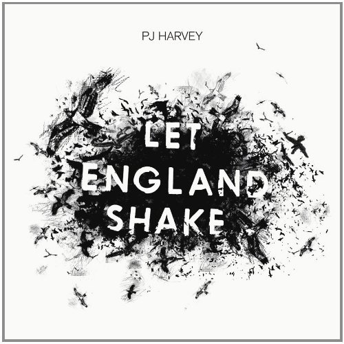 let england shake PJ Harvey wins 2011 Mercury Prize