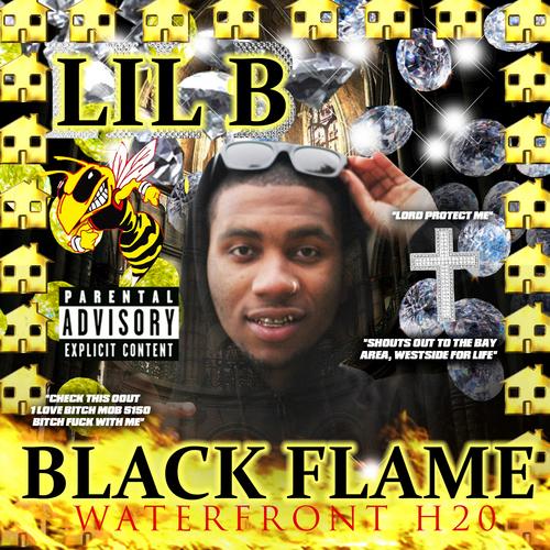 lil b black flame cos Download: Lil B   Black Flame mixtape