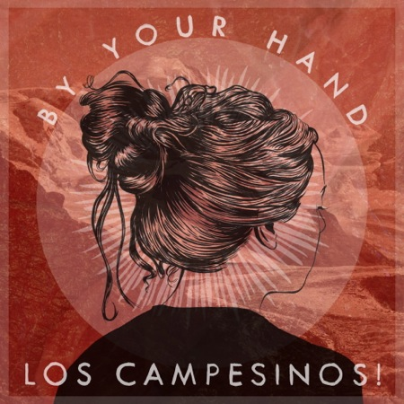 los campesinos by your hand Check Out: Los Campesinos!   By Your Hand