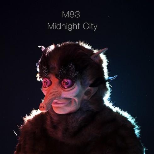 m83 midnight city 490x490 Check Out: M83   Midnight City (Trentemøller remix)