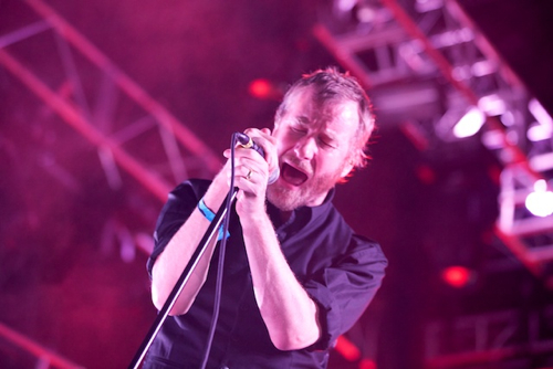 national1 Check Out: The National debuts two new songs