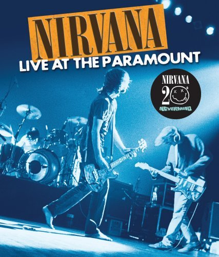 nirvana live at the paramount Stream: Nirvana: Live at the Paramount