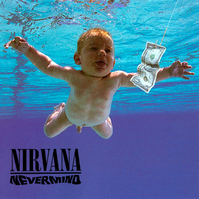 nirvana nevermind 1991 in music, AKA the last time My Bloody Valentine released an album