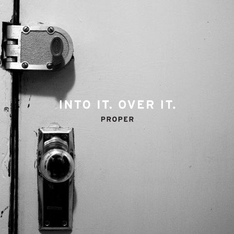 nsr0551 Stream: Into It. Over It.   Proper