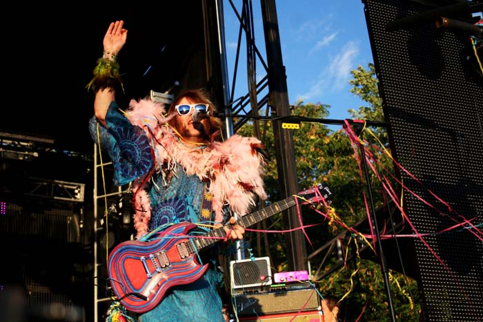 ofmontreal of Montreal schedules 2012 tour dates